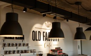 Old Factory Cafe